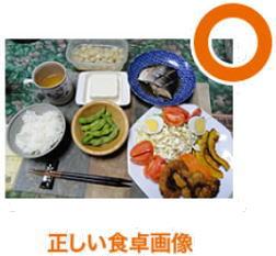 リア食の利用手順2