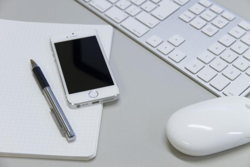 主婦業と仕事の両立!30秒後には始められるネット内職
