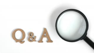 ネット副業Q&A